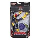Marvel Figura Deadpool 3 Legends, 6 Pulgadas