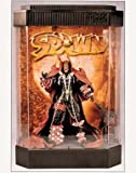 BURNT SPAWN COLLECTOR'S EDITION IN ACRYLIC CASE ACTION FIGURE by Unknown