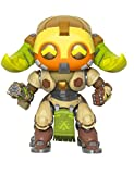 Funko Pop Figure Games Overwatch Orisa, Multicolor, 6'