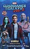 Guardianes de la galaxia 2. La novela