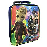 Marvel Guardians of the Galaxy Pilot Funda, Azul, Una talla