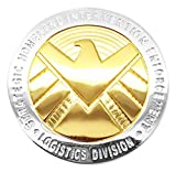 Marvel Agents of Shield - Collar