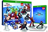 Disney Infinity - Marvel Super Heroes Starter Pack, Edition 2.0 - Xbox One