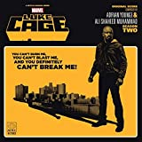 Marvel'S Luke Cage - Season Two (Vinyl)