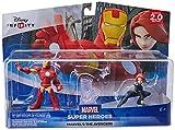 Disney Infinity - Marvel Super Heroes: Avengers, Edición 2.0, Play Set - Standard Edition