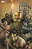 Immortal Iron Fist: The Complete Collection, Volume 2