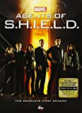 Marvel's Agents of S.H.I.E.L.D.: Comp First Season [Importado]