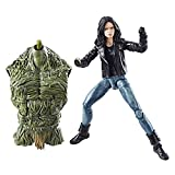 Marvel Figura de Acción Legends Knights, Jessica Jones, 6'