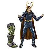 Marvel Figura de Acción Legends Thor Ragnarok, Loki