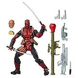 Marvel Figura Legends X-Men Deadpool, 6'