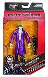 Mattel DC Comics Multiverse Suicide Squad Figure, Joker, 6'