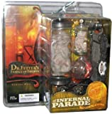 Mcfarlane Toys the Infernal Parade Dr. Fetter's Family of Freaks Figure by MACFARLANE TOYS