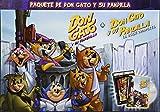 Don Gato y Su Pandilla (Película) + Serie Completa