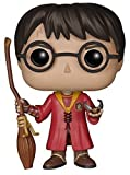 Funko Figura, POP Movies: Harry Potter, Quidditch