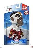 Disney Infinity - Marvel: Avengers Figura Individual Falcon - Standard Edition