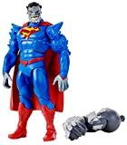 Mattel DC Comics Multiverse Superman: Doomed 6' Figure
