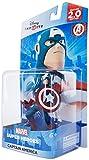 Disney Infinity - Marvel Super Heroes: Captain America - Standard Edition