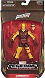 Marvel Legends Infinite Series Daredevil 6 Inch Yellow Exclusive Action Figure by Marvel