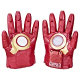 Marvel Guantes Iron Man ARC FX