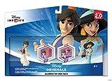 Disney Infinity - Toy Box Set: Aladdin & Jazmin - Standard Edition