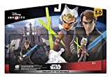 Disney Infinity 3.0 Edition: Star Wars Twilight of the Republic Play Set by Disney Infinity