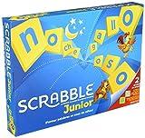 Mattel Scrabble Juego Gam Scrabble Junior