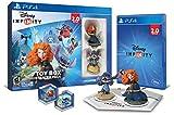 Disney Infinity - Toy Box Starter Pack - PlayStation 4 - Standard Edition
