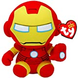 Marvel Juguete Peluche, Iron Man, 6'