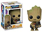 Funko Pop! GOTG: Baby Groot con detonador #263 - Toys'R'Us Exclusive