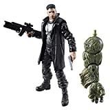 Marvel Figura de Acción Legends Knights, Punisher, 6'