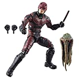 Marvel Figura de Acción Legends Knights, Daredevil, 6'