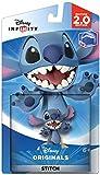 Disney Infinity - Stitch, Edicion 2.0, Figura Individual - Standard Edition