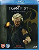 Marvel's Iron Fist Season 1 [Blu-ray]