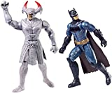 DC Comics Figura de Acción Justice League, Steppenwolf vs Batman