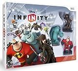 Disney Infinity - Starter Pack - Wii - Standard Edition