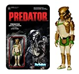 Funko Reaction Figure: Predator Figure (Arcade Version)