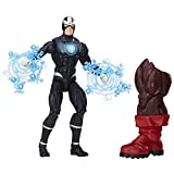 Marvel Figura Legends X-Men Havok, 6'