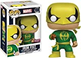Pop! Marvel Iron Fist PX Vin Fig