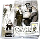 Spawn Classic Cover Series #25: Sam & Twitch 2 - Deluxe Action Figures by Unknown