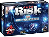 USAopoly Risk: Marvel Cinematic Universe Board Game