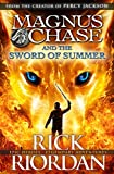 Magnus Chase and the Sword of Summer (Book 1) (Magnus Chase and the Gods of Asgard) (English...