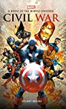 Civil War (Marvel novels Book 2) (English Edition)