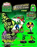 Marvel HeroClix The Incredible Hulk Counter Top Display of 24 Random Figures by WizKids