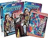 Marvel Guardianes de la Galaxy Vol 2(película) jugar tarjeta por aqaurius