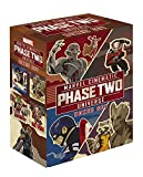 Marvel Cinematic Universe Phase Two Box Set