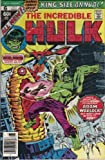 Marvel The Incredible Hulk Annual #6 Comic Book