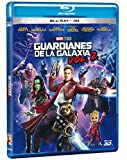 Guardianes de la Galaxia Vol. 2 (Blu-ray 3D)