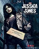 Jessica Jones: The Complete First Season (Marvel) [Blu-ray]
