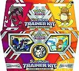 Pokémon Juego Cards S&M Alolan Raichu TK Trainer Kit