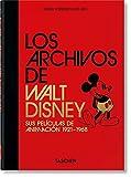 Los Archivos de Walt Disney: sus pelculas de animacin  40Th Anniversary Edition